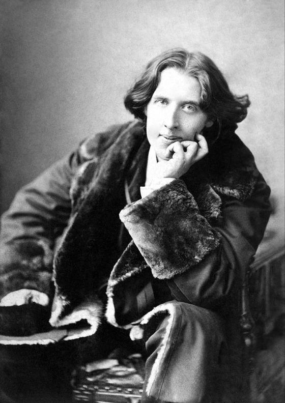 20 Oscar Wilde Quotes To Inspire Artists on Jung Katz Art Blog