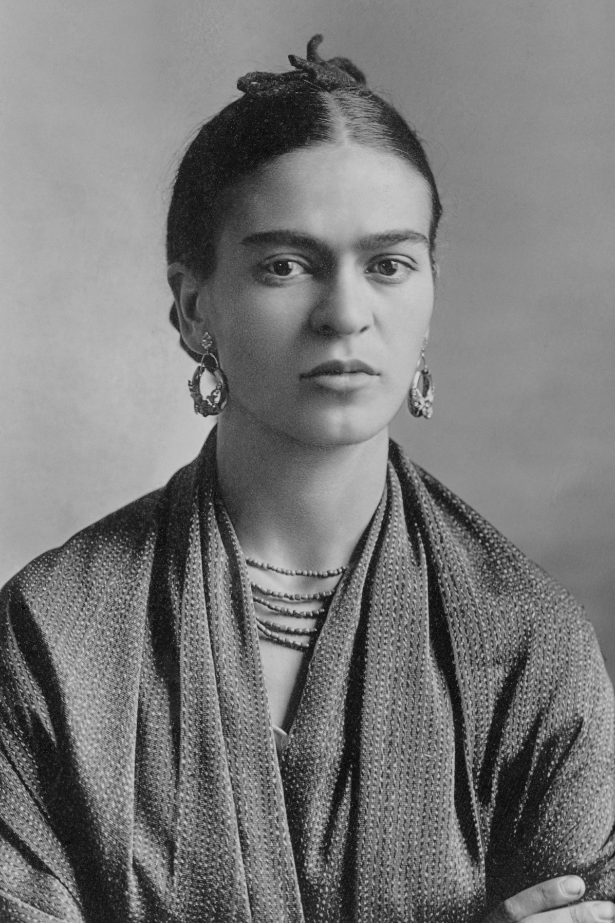 7 Frida Kahlo Quotes To Inspire Artists on Jung Katz Art Blog