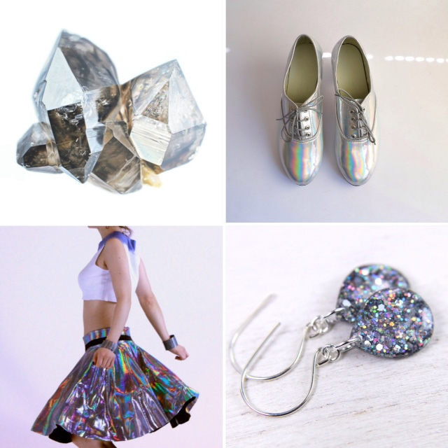 Holographic Featured Finds