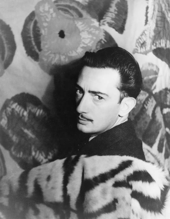 15 Quotes by Salvador Dali To inspire Artists on Jung Katz Art Blog