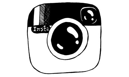 artist Instagram