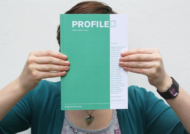 The Profile Book