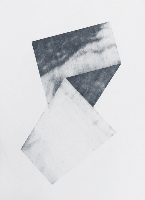 Geometrical Graphite Art