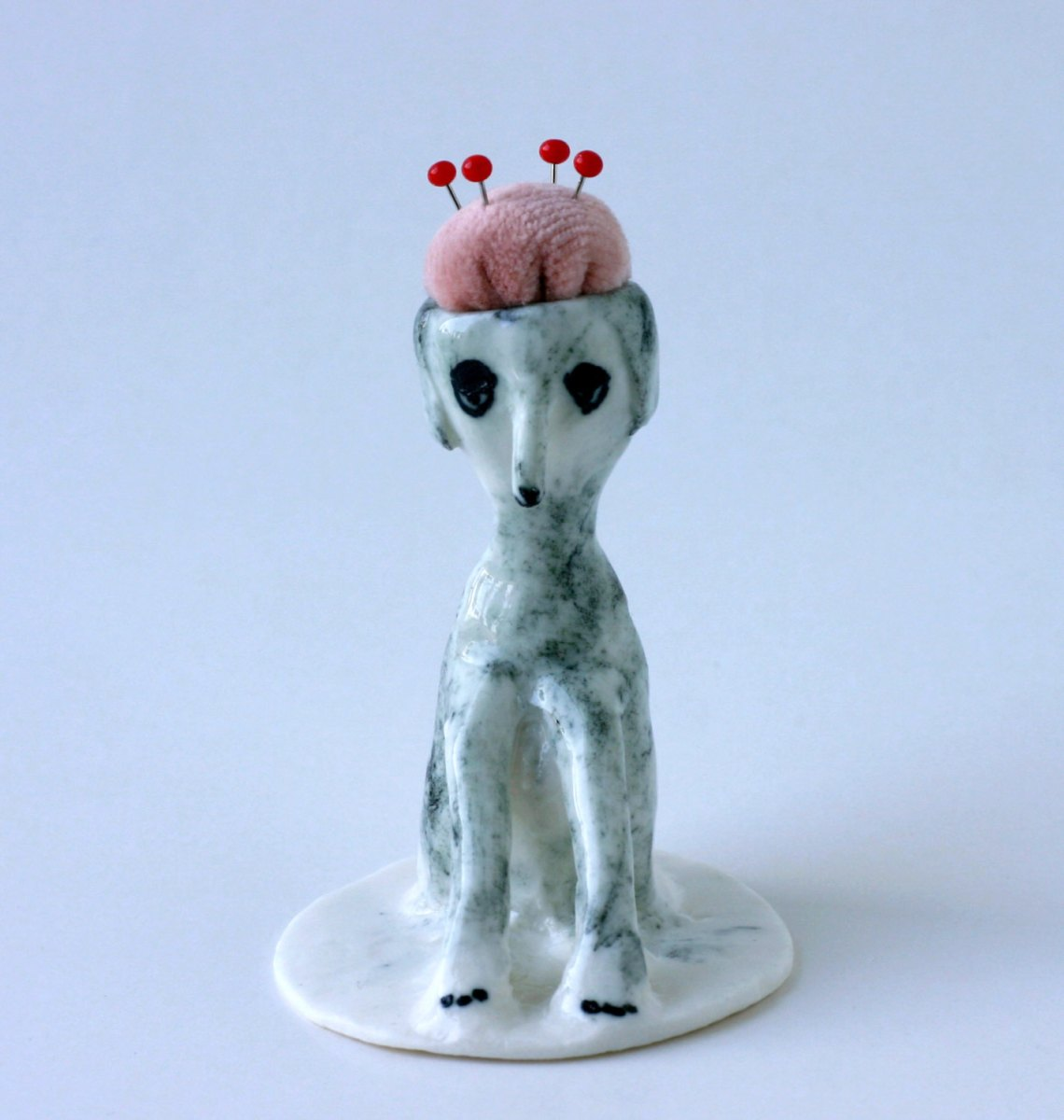 Ceramic Art by Eleonor Bostrom