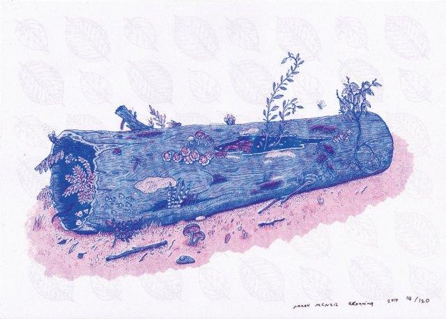Ashley Ronning Illustration