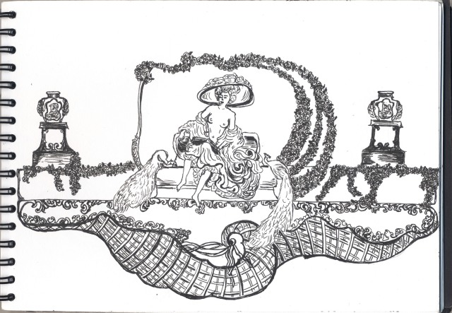 Gaëlle Legrand Illustration