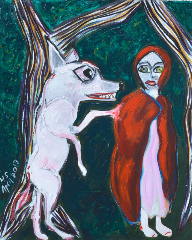 Melinda R. Smith Painting