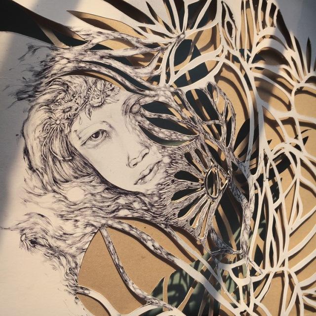 Michelle Yu Artist