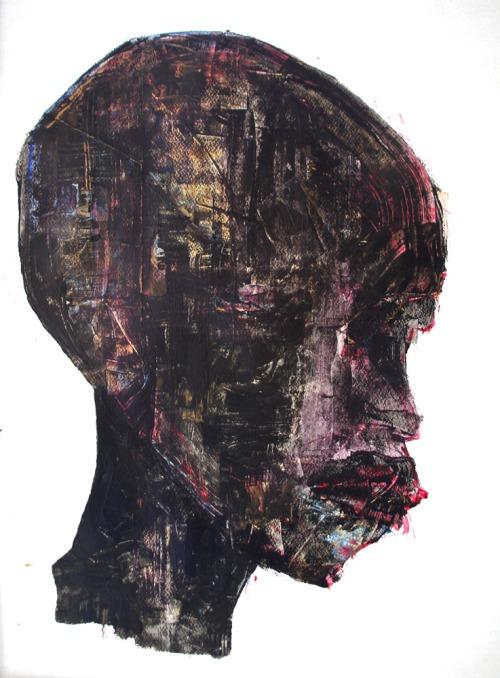 Alex Deforce Painting