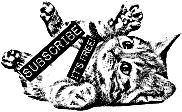subscribe cat 2