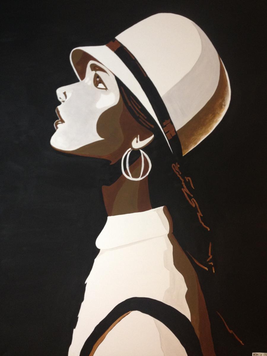 Art by Derek Daniel Reformat