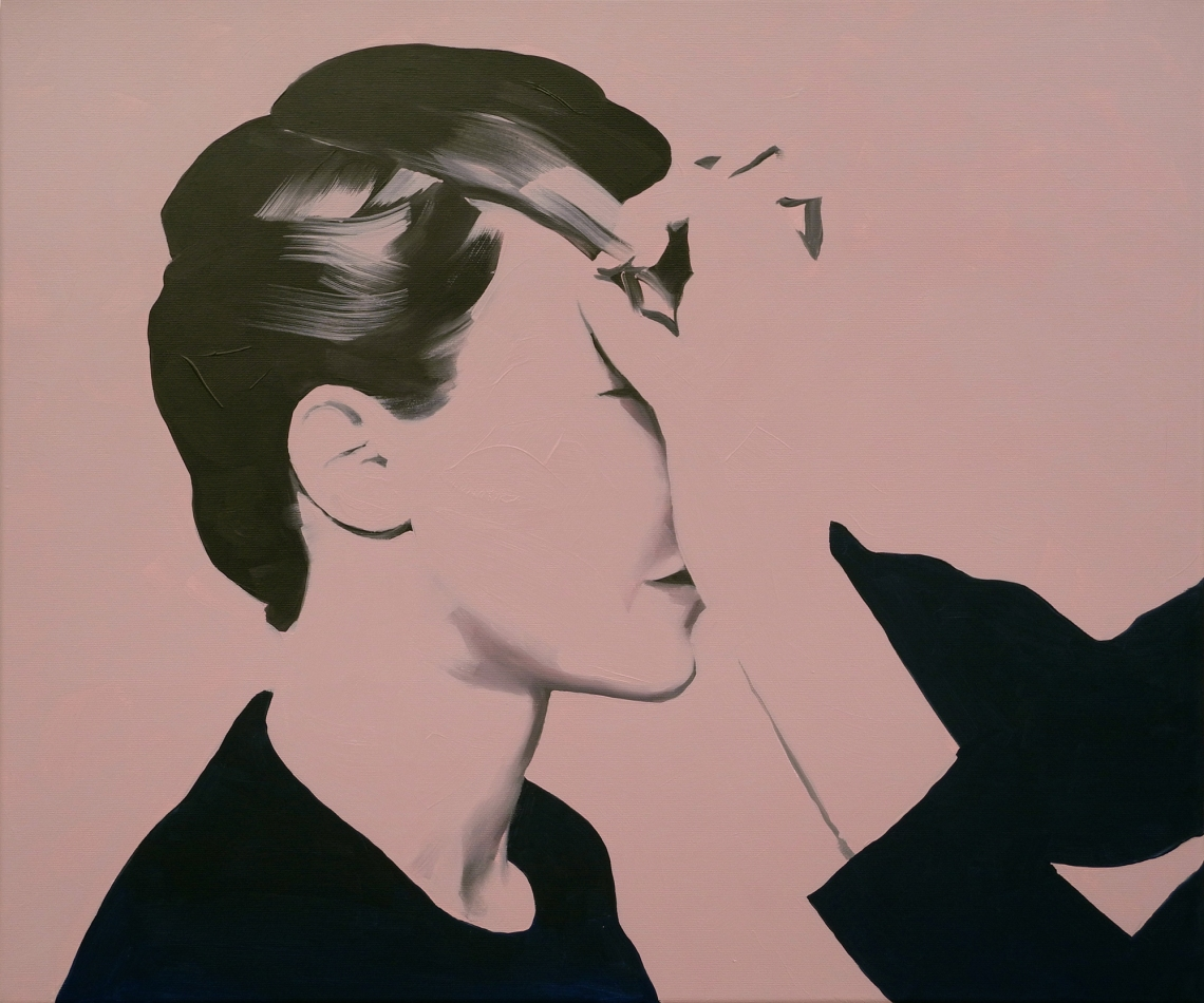 Interview with Painter, Jarek Puczel on Jung Katz Art Blog