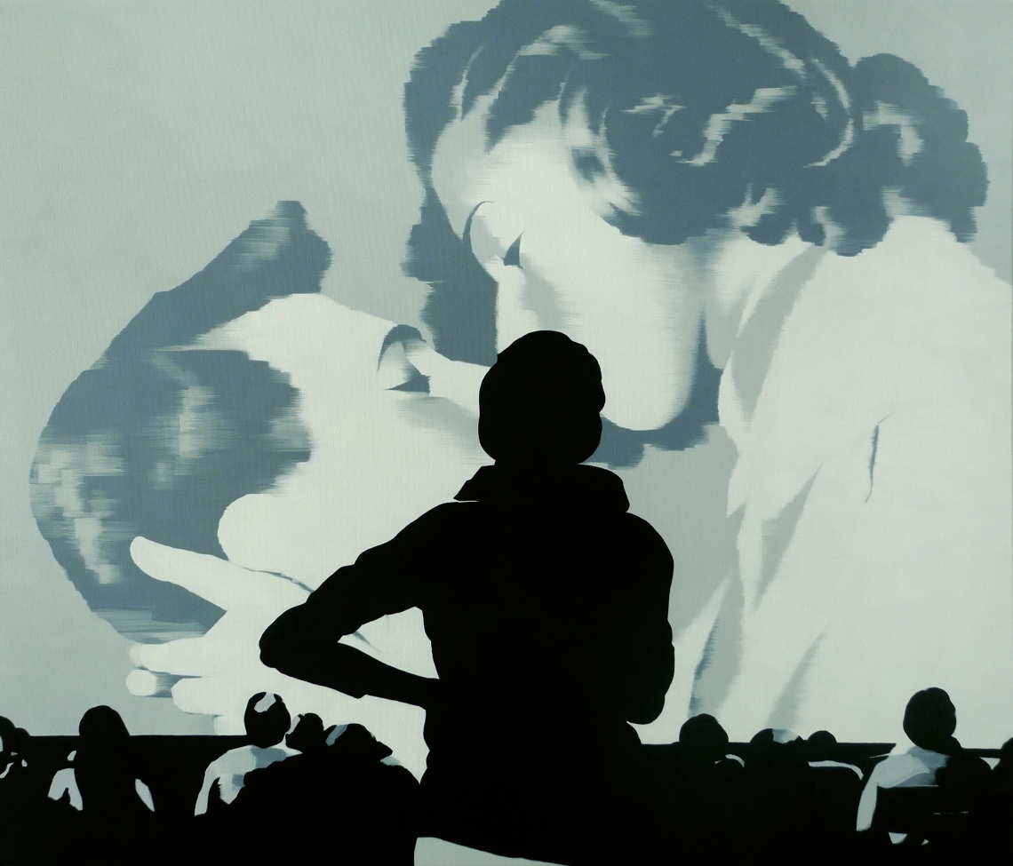 Interview with Painter, Jarek Puczel on Jung Katz Art Blog
