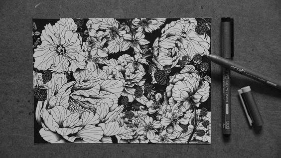 Interview with Pointillism Artist, Spider Money on Jung Katz Art Blog